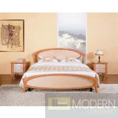 Modrest Vallenta - Contemporary Bedroom Set