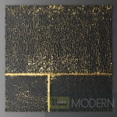 3D SURFACE WALL PANEL GOLD SERIES TSGS2001