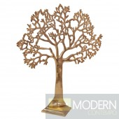 Gold Tree of life