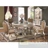 5PC High end Classic Luxury Dining Set YHYT275