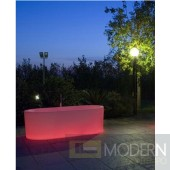 Color Changing LED Bathtub  MCYK-1855