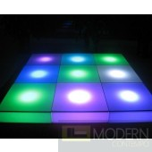 Color Changing LED Floor MCYK-6012