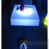 LED Color Changing Coffee Table MCYK-6083