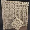 TexturedSurface 3d wall panel TSG192