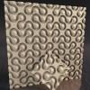 TexturedSurface 3d wall panel TSG193