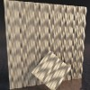 3D SURFACE WALL PANEL MDF-5