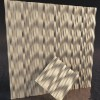 TexturedSurface 3d wall panel TSG182A