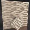 TexturedSurface 3d wall panel TSG203