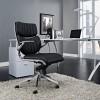 Synergy Mid Back Office Chair
