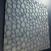 TexturedSurface 3d wall panel TSG61