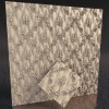 TexturedSurface 3d wall panel TSG39