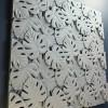 TexturedSurface 3d wall panel TSG84