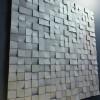TexturedSurface 3d wall panel TSG99