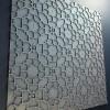 TexturedSurface 3d wall panel TSG101