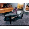 A&X Manor - Ellipse Coffee Table