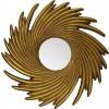 Modrest PU064 - Transitional Round Mirror