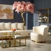 Dior Sofa & Chair Living Room