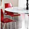 Domitalia Gel-B Stackable Dining Chair