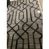 Alloy Charcoal Black Rug