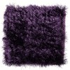 Modrest Mantova Modern Purple Small Area Rug