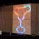 I3DWALL LED LIT 3D PANEL COCKTAIL