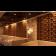 I3DWALL LED LIT HEADBOARD 3D PANEL WOOD