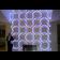 I3DWALL LED LIT 3D PANEL