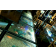 Zuritalia Floating River Glass Aquarium wall Floor