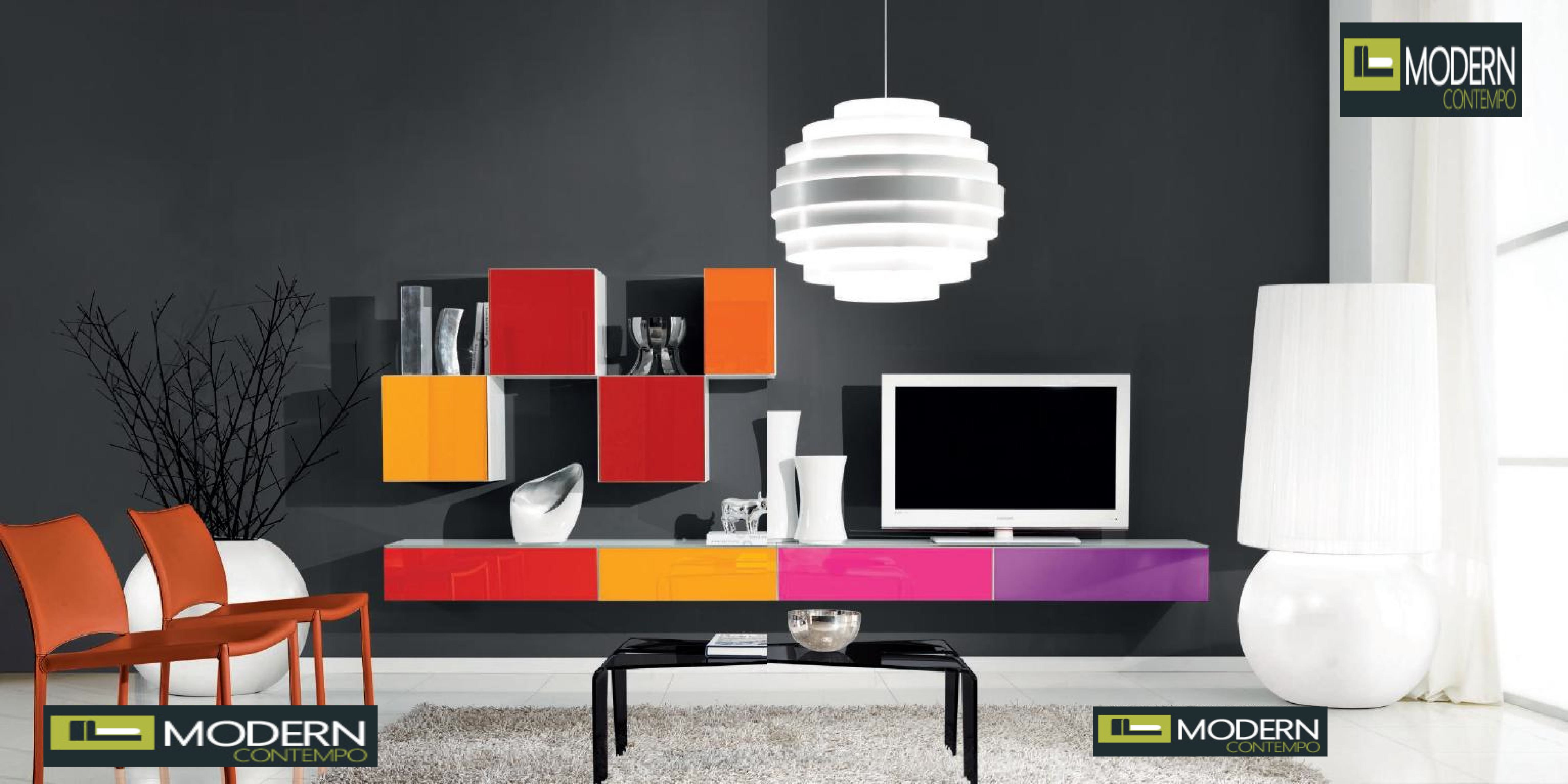 Blog exclusive and modern wall unit design ideas modern Interior design ideas for led tv